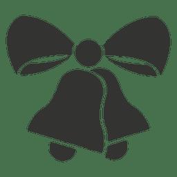 Icono de arco de campanas
