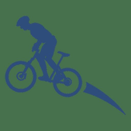 Transporte de movimiento de bicicleta Transparent PNG