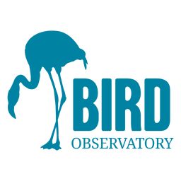 Logotipo del observatorio de aves