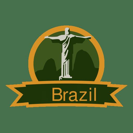 Emblema de Brasil Transparent PNG