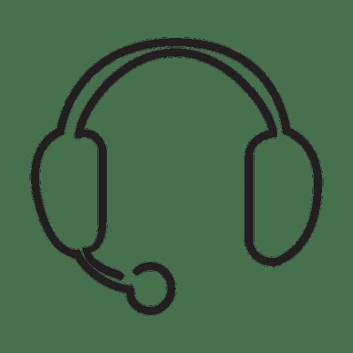 Icono de llamada Transparent PNG