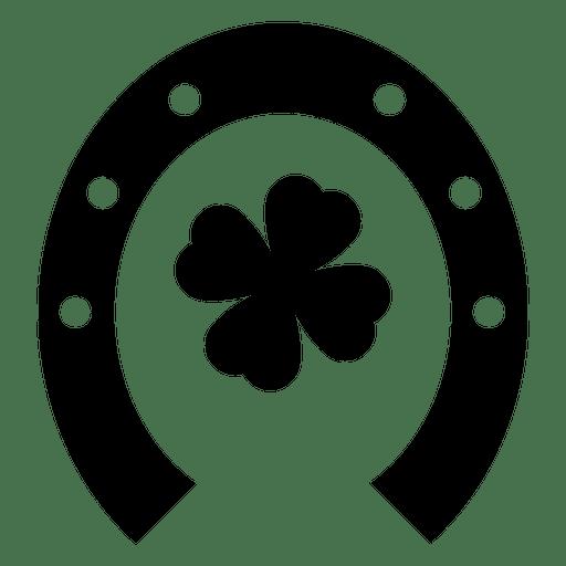 Klee Pferd Huf Transparent PNG