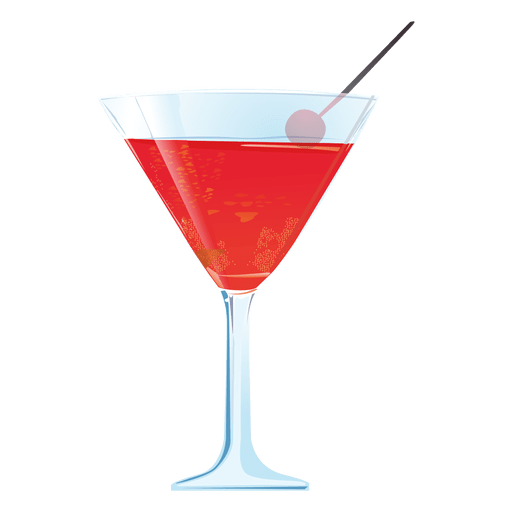 Cocktail drink Transparent PNG