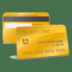 Icono de tarjetas de credito