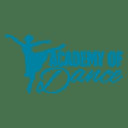 Academia de Dança Logo