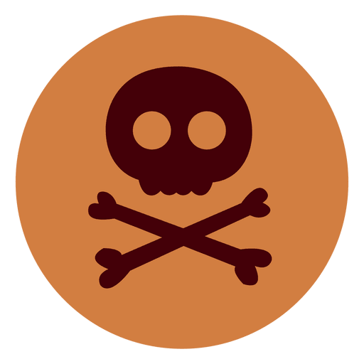 Danger circle icon Transparent PNG