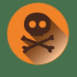 Denger rundes Symbol