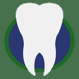 logotipo de la odontología