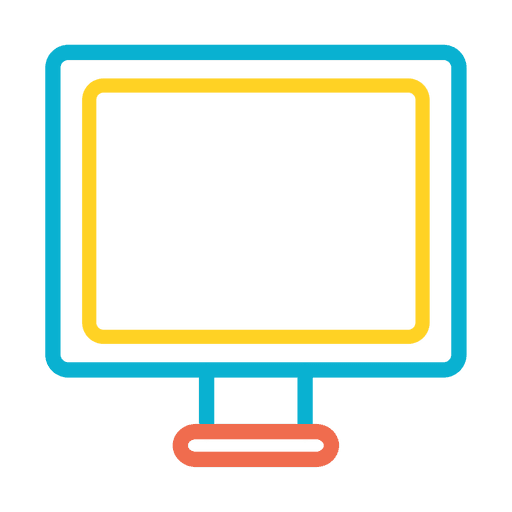 Device computer icon Transparent PNG