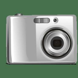 Câmera digital realista