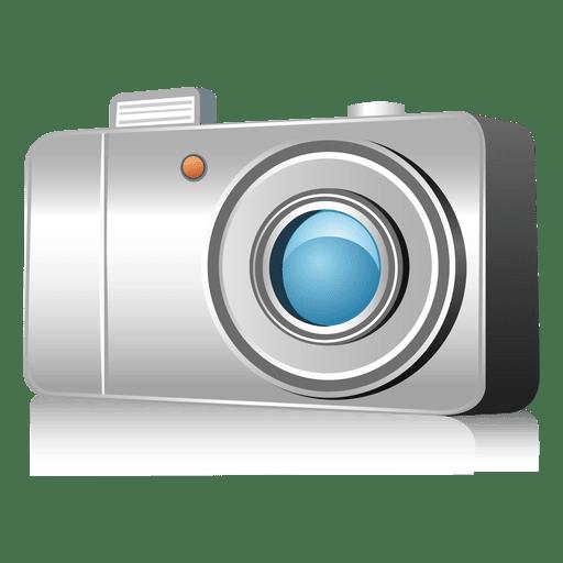 Câmera digital Transparent PNG
