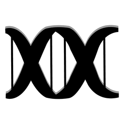 Dna laboratory logo