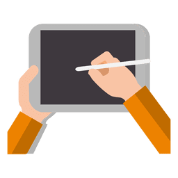 Desenhar na guia inteligente