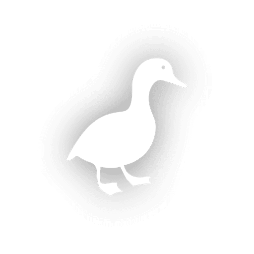 Duck icon Transparent PNG