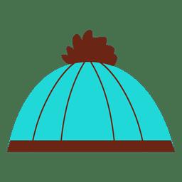 Mode Mütze Kleidung Hut