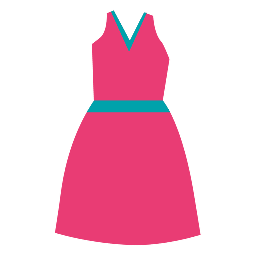 Fashion clothes dress Transparent PNG