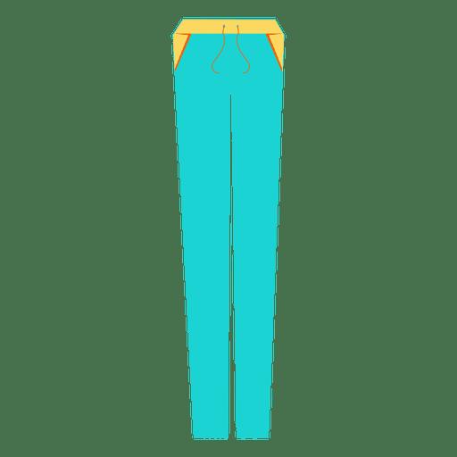 Mode Kleidung Hosen Jeans Transparent PNG