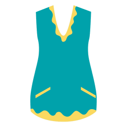 Fashion clothes vest