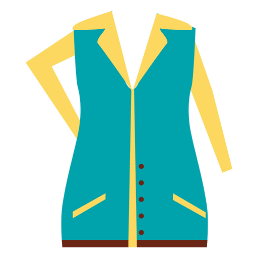 Fashion sweater clothes dress Transparent PNG