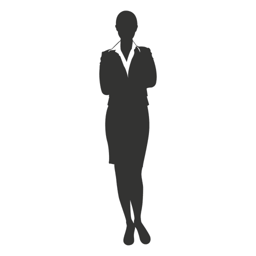 Female Business Woman