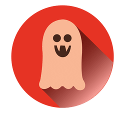 Ghost round icon