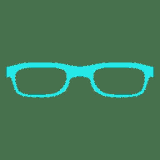 Blue glasses woman fashion Transparent PNG