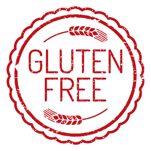 gluten free ecology label badge transparent png amp svg vector
