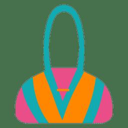 Bolso bolso mujer moda.