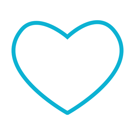 Heart likeicon