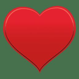símbolo do coração