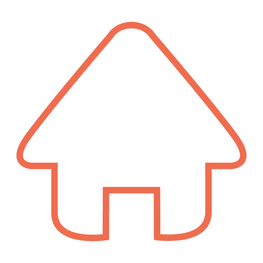 Home Icon Transparent PNG