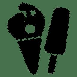 Eis-Symbol