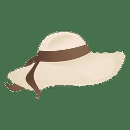 Chapéu das senhoras