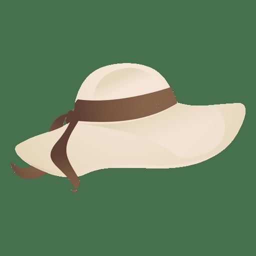 Damenhut Transparent PNG