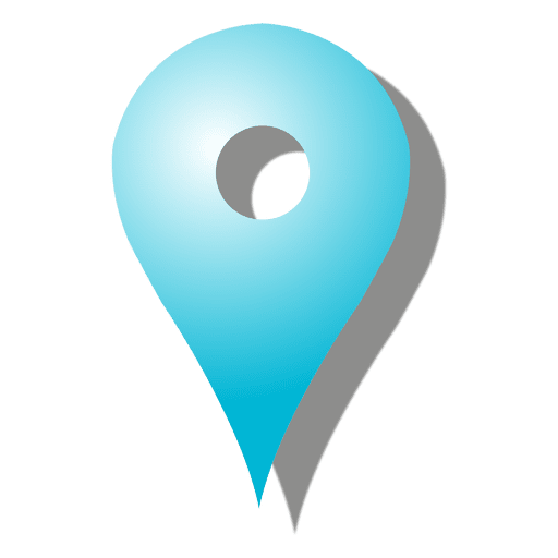 location marker icon transparent png amp svg vector