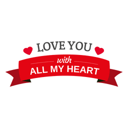 Te amo corazon corazon