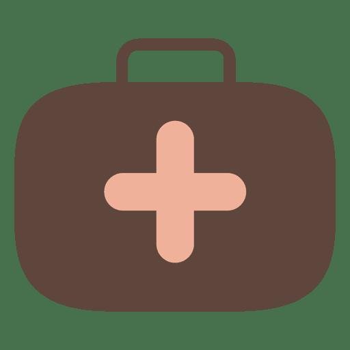 Ícone de kit médico Transparent PNG