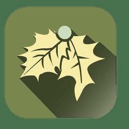 Mistel Quadrat-Symbol