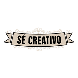 Motivational spanish badge 1