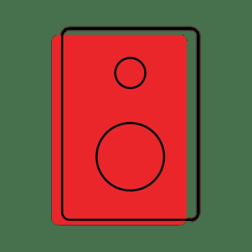 Ícone da música Transparent PNG