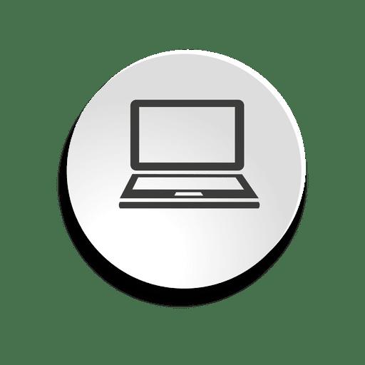Icono de burbuja de cuaderno Transparent PNG