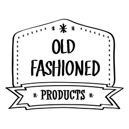 Old fashioned seal