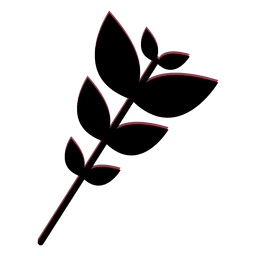 Logo organico