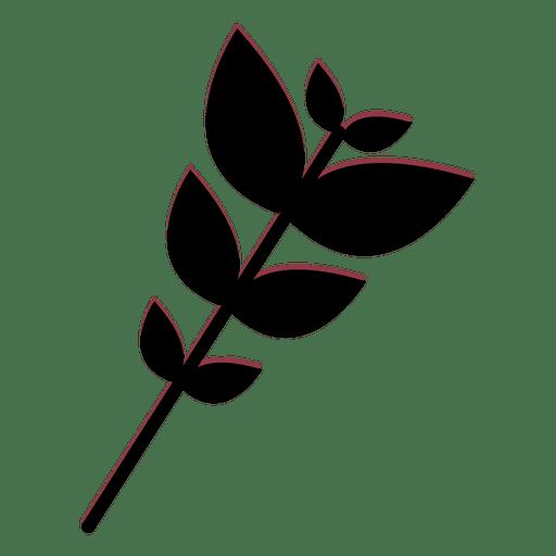 Organic logo Transparent PNG