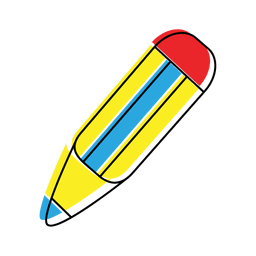 Pencil write icon