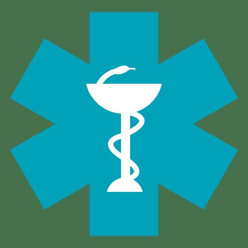 Logotipo de farmacia