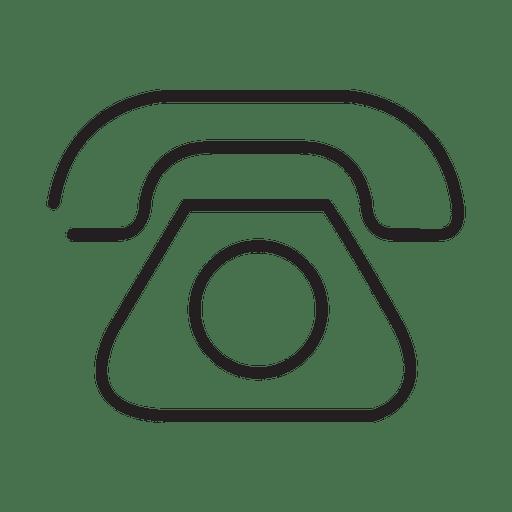 Icono de mensaje telefónico Transparent PNG