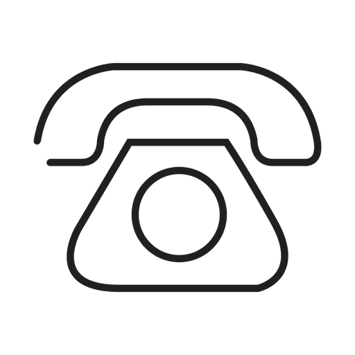 Phone message icon Transparent PNG