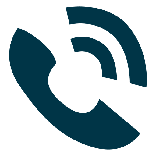 Phone ring icon Transparent PNG