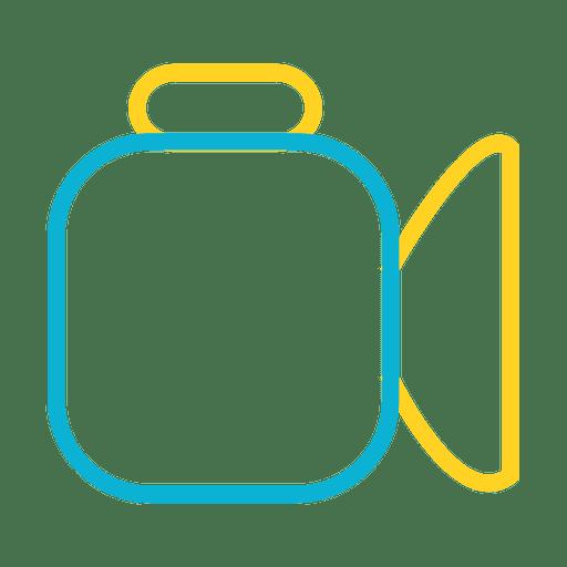 Icono de registro Transparent PNG